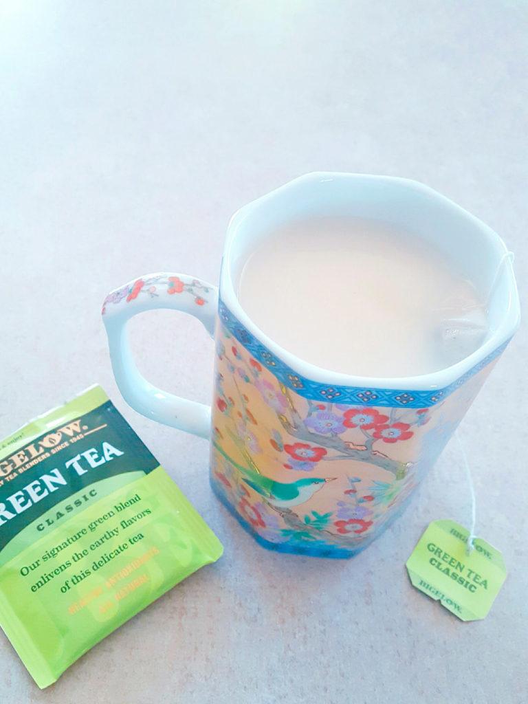 chá-verde-com-leite
